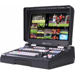 Datavideo HS-2850 Broadcast 12-Channel Mobile Switcher