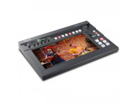 Datavideo KMU-200 Multi-Camera 4K Streaming Switcher