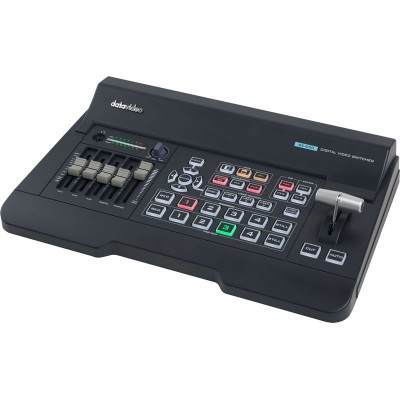 Datavideo SE-650 HD 4 Input Digital Video Switcher