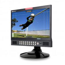 "Datavideo TLM-170P Desktop 17.3"" HD/SD TFT LCD Monitor"