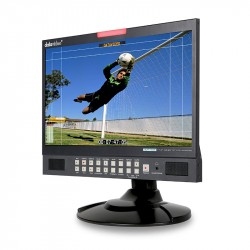 "Datavideo TLM-170P Desktop 17.3"" HD/SD TFT LCD Monitor"