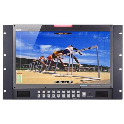 Datavideo TLM-170PR 7U Rackmount Video Monitor
