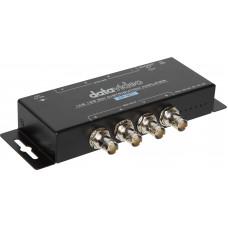 Datavideo VP-901 1x8 12G SDI Distribution Amplifier