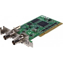 DekTec DTA-105-SP Dual DVB-ASI Output PCI StreamXpress
