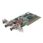 DekTec DTA-145-SXP ASI/SD-SDI input output PCI StreamXpress