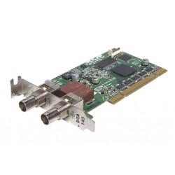 DekTec DTA-145-SLP ASI/SD-SDI input output PCI