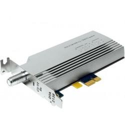 DekTec DTA-2138B-SL DVB-C2/DVB-T2 Receiver StreamXpert Lite