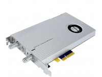 DekTec DTA-2139-SL Twelve-channel QAM Receiver with StreamXpert Lite