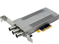 DekTec DTA-2152-SLP Dual HD-SDI/ASI Input/Output