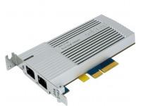 DekTec DTA-2162-J-SXP Dual Gigabit Ethernet Adapter