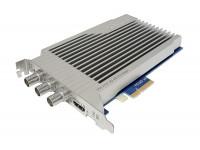 DekTec DTA-2195-SLP 12G-SDI input/output with HDMI 2.0 for PCIe
