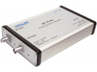 DekTec DTU-236A-RSX USB-2 QAM Receiver ASI input RFXpert StreamXpert