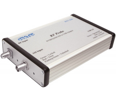 DekTec DTU-236A-RX 8VSB/QAM ASI Analysis Probe for USB-2