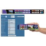 Ensemble Designs BrightEye 5835 Action Control Panel