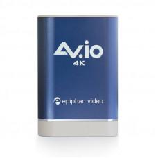 Epiphan AV.io 4K Video Capture Device ESP1360