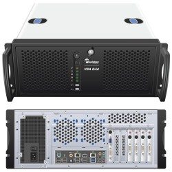 Epiphan VGA Grid 4 Source Standalone Recording Streaming