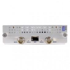 Exterity AvediaStream e3752 Dual 3G SDI Encoder Blade