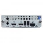 Exterity AvediaStream e3832 HDCP Professional Encoder Blade