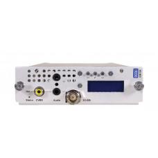 Exterity AvediaStream r9350 SDI Player