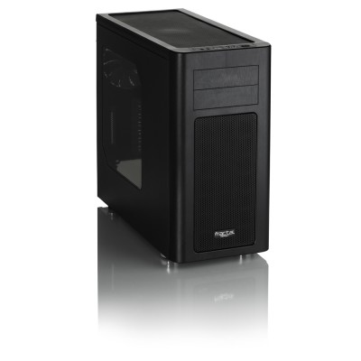 NLE i7-8700 Video Editing System