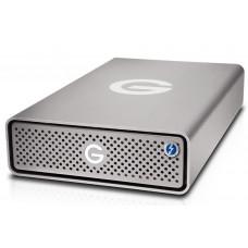 G-Technology G-DRIVE Pro 7.68TB SSD 0G10290 Thunderbolt 3