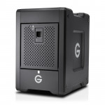 G-Technology G-SPEED Shuttle 4-Bay 24TB RAID 0G10072