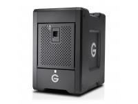 G-Technology G-SPEED Shuttle 16TB SSD Thunderbolt 3 RAID Storage 0G10193-1