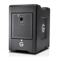 G-Technology G-SPEED Shuttle 32TB SSD Thunderbolt 3 RAID Storage 0G10458-1
