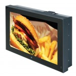 "Global Display Solutions MIDAS 55"" Portrait Outdoor Display G5500056"