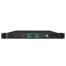 Green Hippo Hippotizer Amba + HP4P-AMBA Compact 1U Media Server