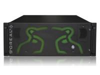 Green Hippo Hippotizer Boreal+ 4 x DisplayPort HP4P-BOREAL-DP