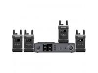 Hollyland Mars T1000 Full-Duplex Wireless Intercom
