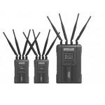 Hollyland Syscom 421 Transmission System 2TX to 1RX