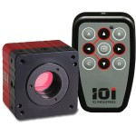 IO Industries Victorem 4KSDI-Mini KIT Global Shutter Camera with Vicmount
