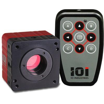 IO Industries Victorem 4KSDI-Mini KIT Global Shutter Camera with Vicmount