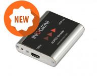 Inogeni HDMI to USB 2.0 EncoderHD2USB3