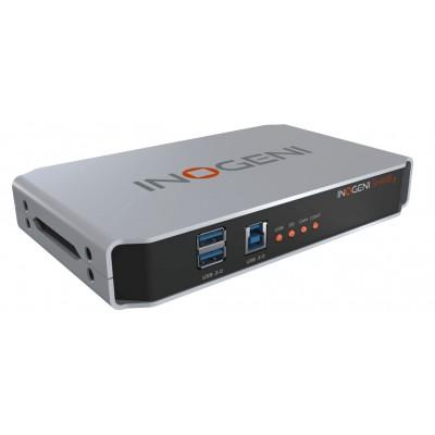 Inogeni Share1 Dual Video to USB 3.0 Multi I/O Capture