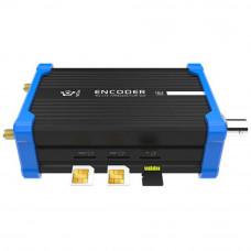 Kiloview KVW-P1 HD/3G-SDI Wireless 4G-LTE Bonding Video Encoder