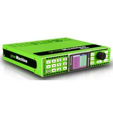 LYNX Technik GMPT 3GUPXD Dual 3G Up/Down/Crossconverter + Dual Scaler