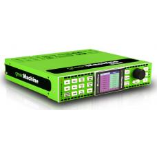 LYNX Technik GMPT 4KUPXD 4K UHD Up/Down/Cross Converter Frame Synchroniser