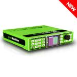 LYNX Technik GMPT-4FS Quad 3G/HD/SD SDI Frame Synchronizer