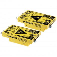 LYNX Technik OTR 1442 4k Fiber Transmission System