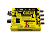 LYNX Technik PVD 1800 SDI Frame Synchronizer 3G/HD/SD