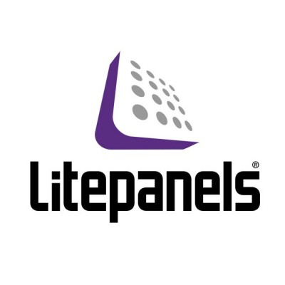 Litepanels Astra 1x1 Soft Traveler Trio Gold Mount Kit 935-3012