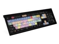 Logickeyboard Adobe Premiere Pro CC Keyboard LKB-PPROCC-APBH - PC ASTRA Backlit