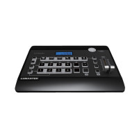 Lumantek ez-Pro VS4 Seamless 4 Channels Video Switcher