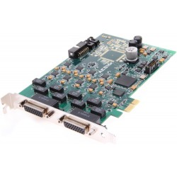 Lynx Studio AES16e-50 PCI Express 32 Channels of AES50 I/O