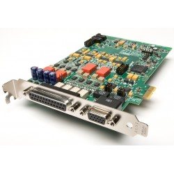 Lynx Studio E22 Two Channels PCI Express Audio Card