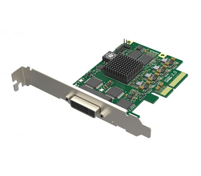 Magewell Pro Capture DVI 4K One channel UHD capture card