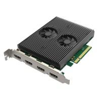 Magewell Pro Capture Dual HDMI 4K Plus LT 11260